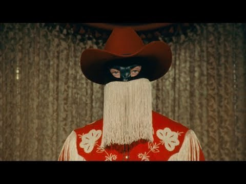 Orville Peck - Dead of Night [OFFICIAL VIDEO]