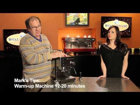 Rancilio Silvia Redesigned V3 Espresso Machine: What's Brewing #58