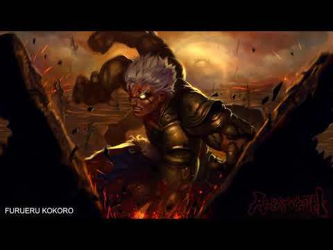 Asura's Wrath [Full Soundtrack][HD]