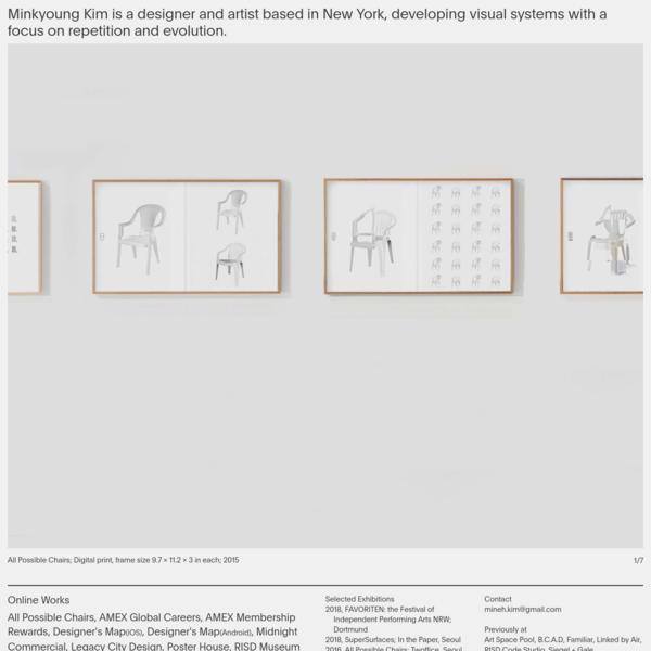 Design Incubation: Colloquium 1.5, International Incheon Women Artists' Biennale, Parsons The New School, Rhode Island School of Design, Rutgers University, SUNY Old Westbury, University of Connecticut, Wesleyan University, Wumin Art Center, Yale University
