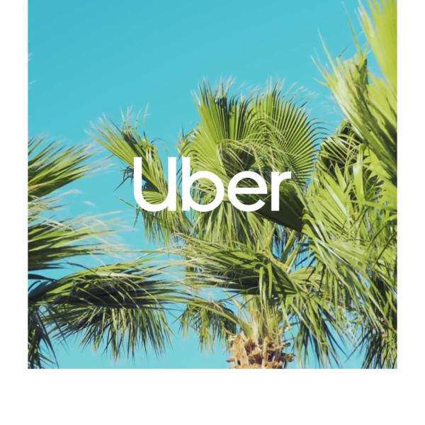 Rebrand 2018 | Case studies | Design at Uber