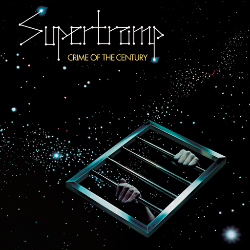 Supertramp — Crime of the Century