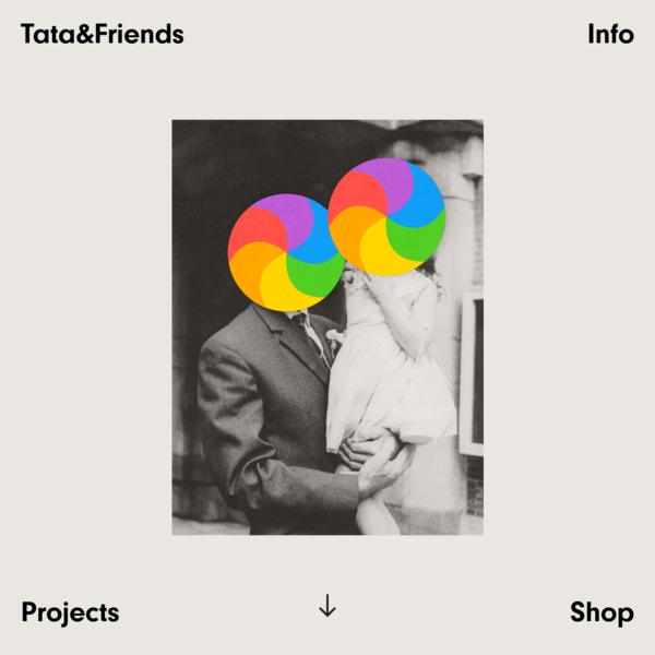 Tata&Friends