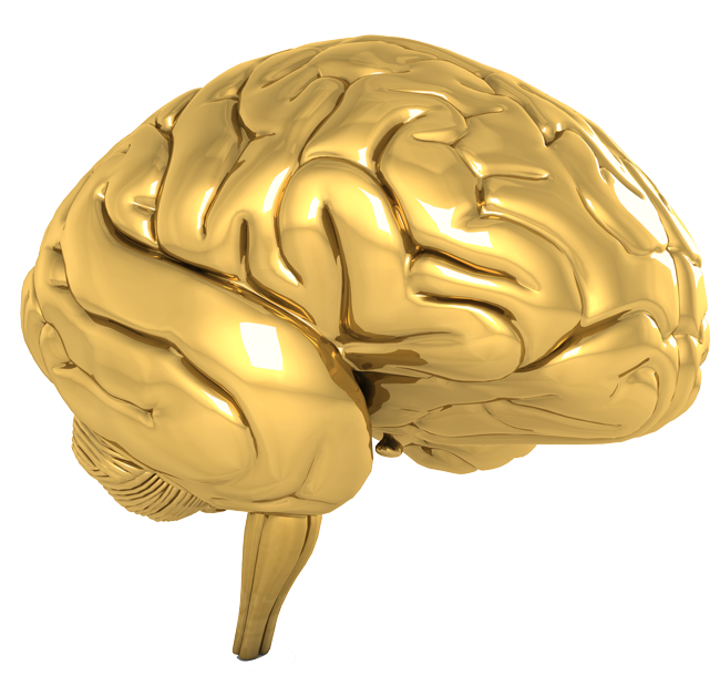 Are Na Nootroo Gold Brain Nootropic Clear Png