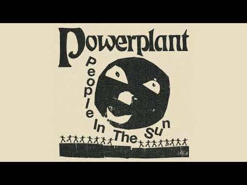 Powerplant - People In The Sun