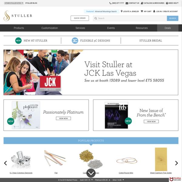 Stuller, Inc.