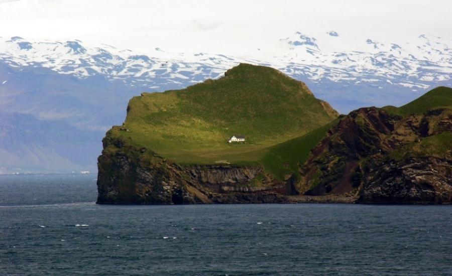 Bjork's Island