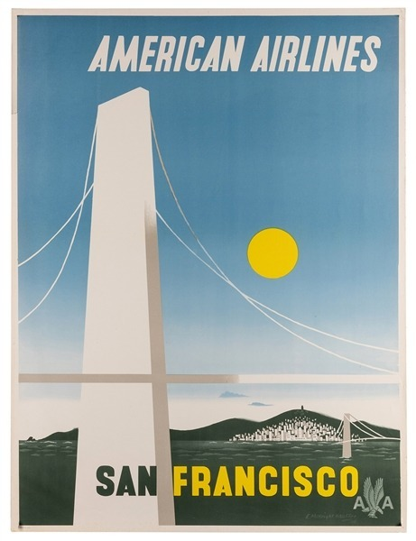 San Francisco - American Airlines
