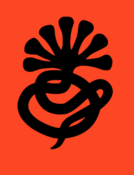 Symbionese Liberation Army Flag