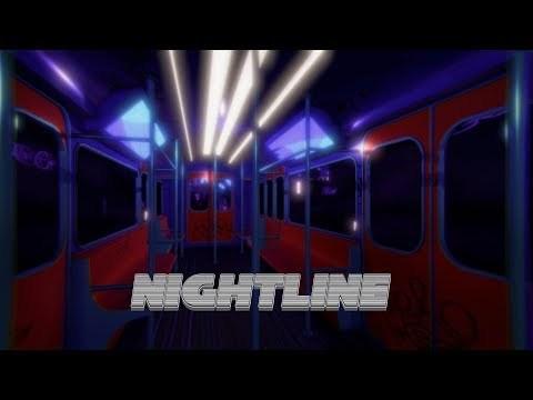Colorfiction's Nightline - Release Trailer