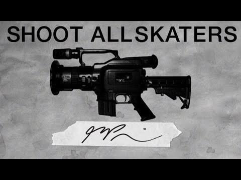 See The World Of Skateboarding Through The Lens of Photographer Matt Price | Shoot All Skaters
