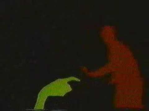 Myron Kreuger - Video Place - 1989