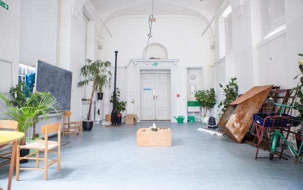School of Conceptual & Contextual Practices, Royal Danish Academy of Fine Art (CPH). [Image 2]