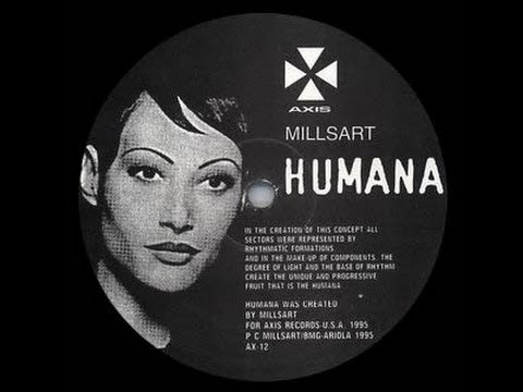 Millsart - With