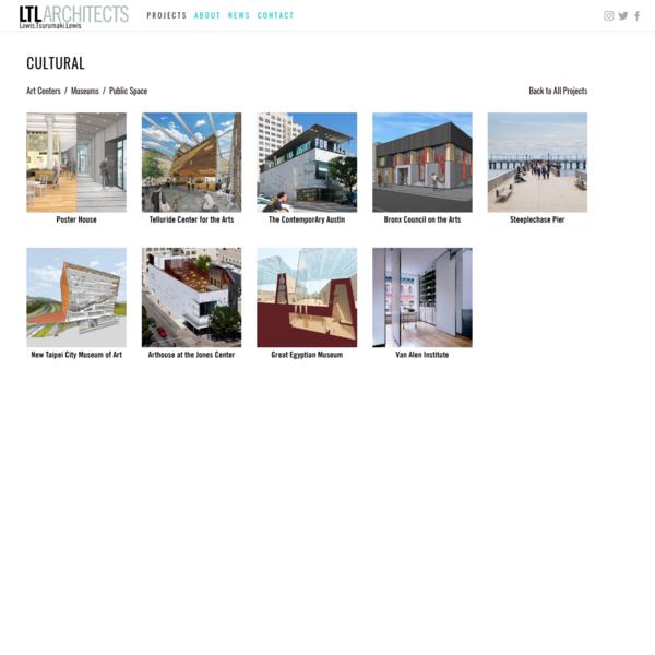 Cultural - LTL Architects