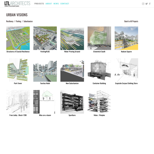 Urban Visions - LTL Architects