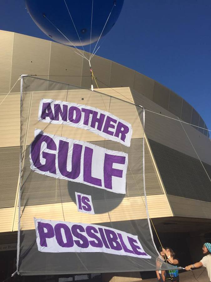 137. Another Gulf Is Possible