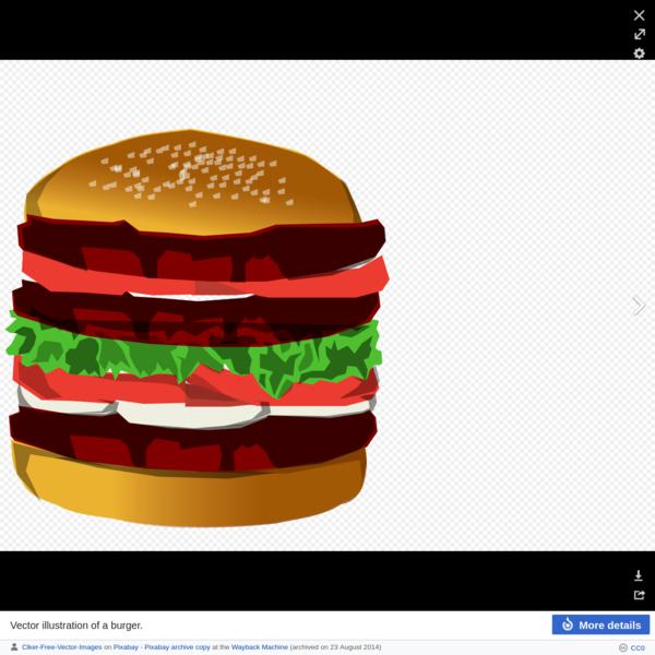 File:Burger.svg - Wikimedia Commons