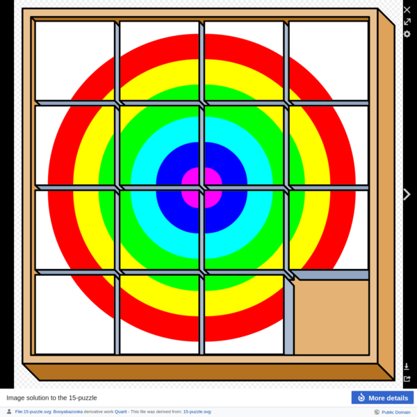File:15-puzzle image.svg - Wikimedia Commons
