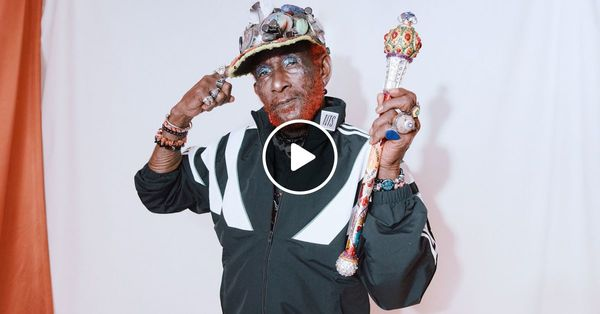 Nts X Adidas: Don't Assume - Lee Scratch Perry - 21st May 2019