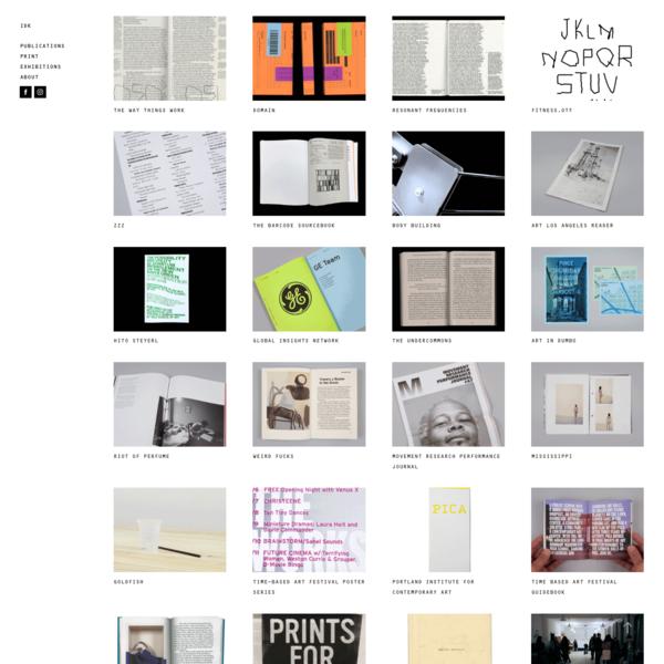 IDK - Graphic Design