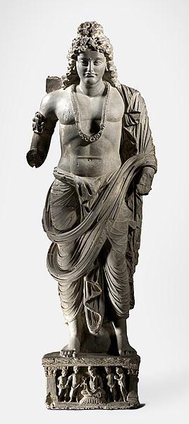 Ancient Greek Buddhism