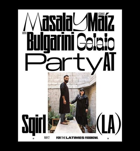 📸 @miesenplace - @sqirlla @masalaymaiz @thebulgarinigelato - #copiercoller