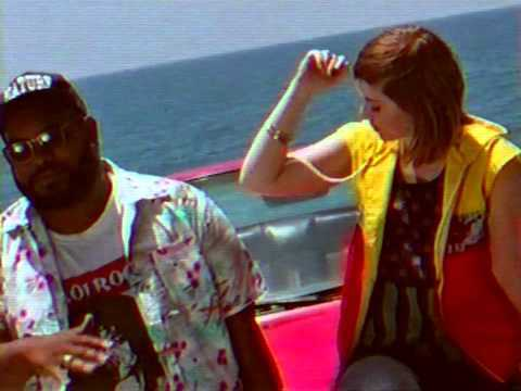 ANTWON ♦ LIVING EVERY DREAM (Official Music Video)