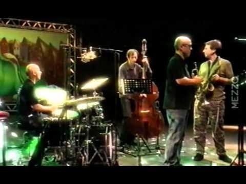 John Zorn - Acoustic Masada Live Full Concert - YouTube