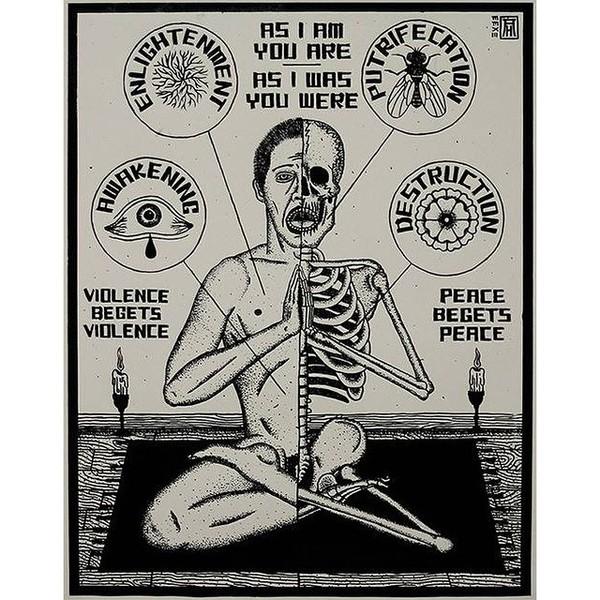 Are na / Sacred Geometry