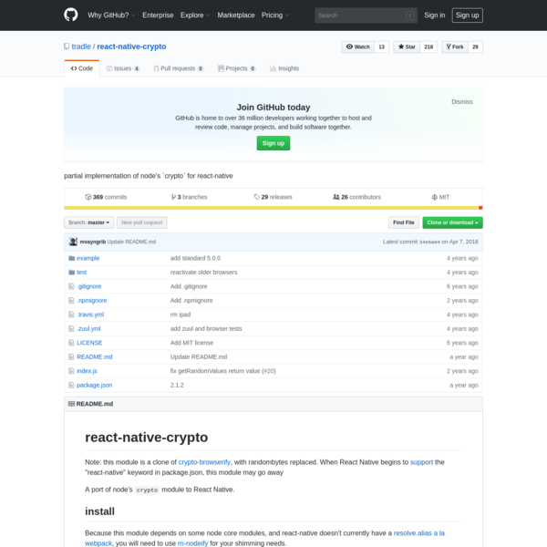 tradle/react-native-crypto