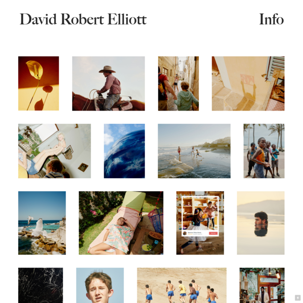 David Robert Elliott