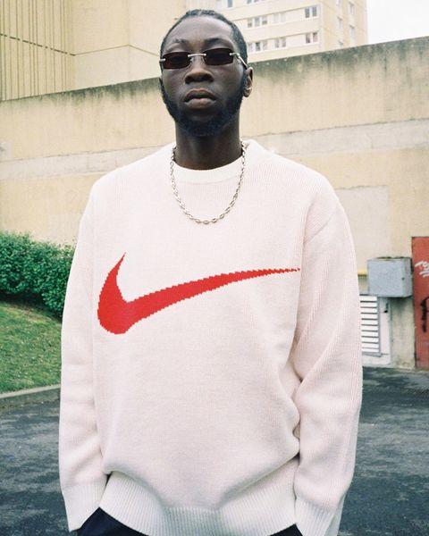 Supreme®/Nike®. 05/23/2019