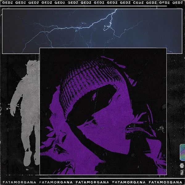 @gedz_nnjl - FATAMORGANA single cover #gedz #nnjl #247365