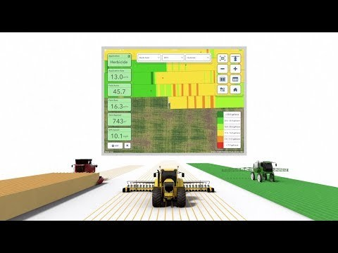 Welcome to Digital Farming - Climate FieldView