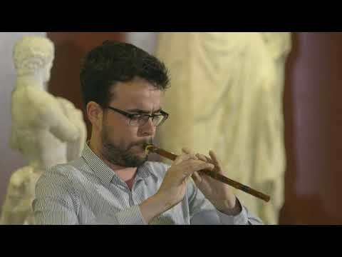 Rediscovering Ancient Greek Music (2017)