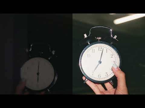 Pictorial Clock