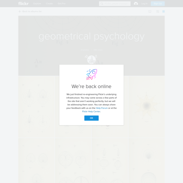 geometrical psychology