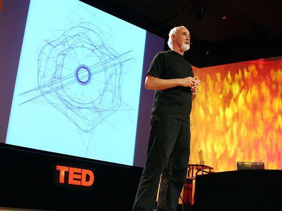 Ross Lovegrove: Organic design, inspired by nature