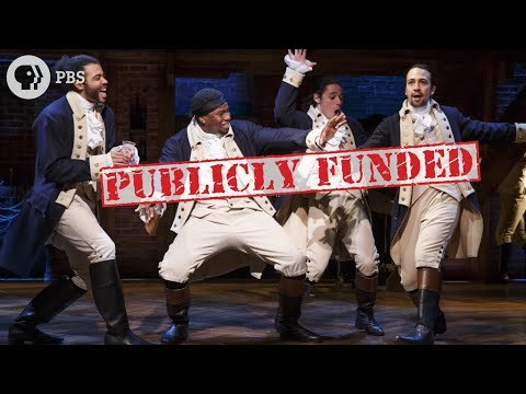 Should Art Be Publicly Funded?