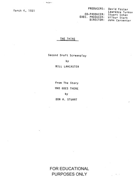 the thing script 1981.pdf