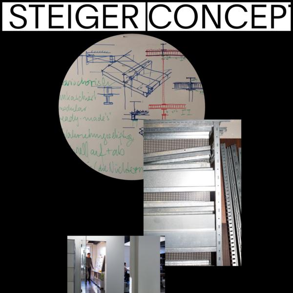 Projekte - steigerconcept
