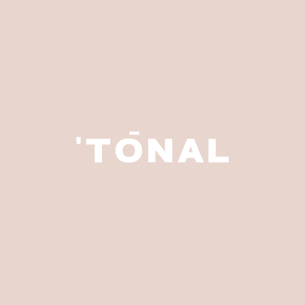 TONAL - A biannual, independent print publication celebrating women of color.