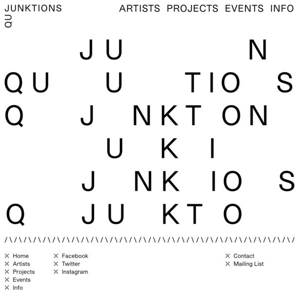 Qu Junktions