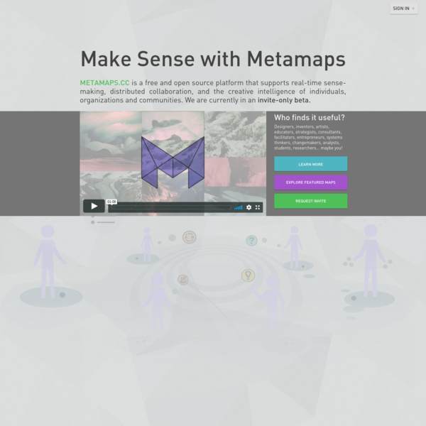 Home | Metamaps