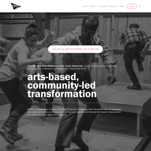Center for Performance and Civic Practice