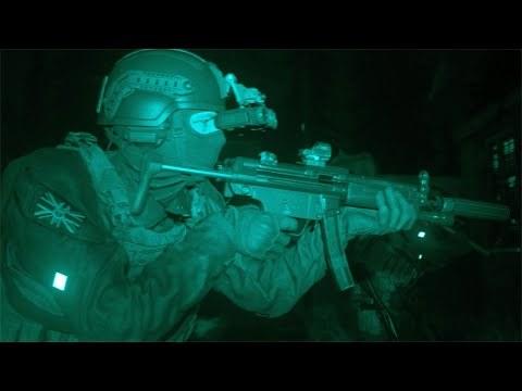 Official Call of Duty®: Modern Warfare® - Reveal Trailer
