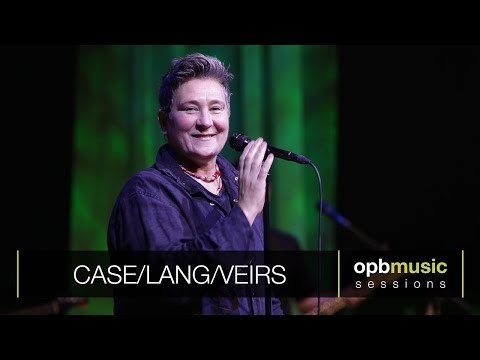 case/lang/veirs - Honey and Smoke | opbmusic Live Sessions