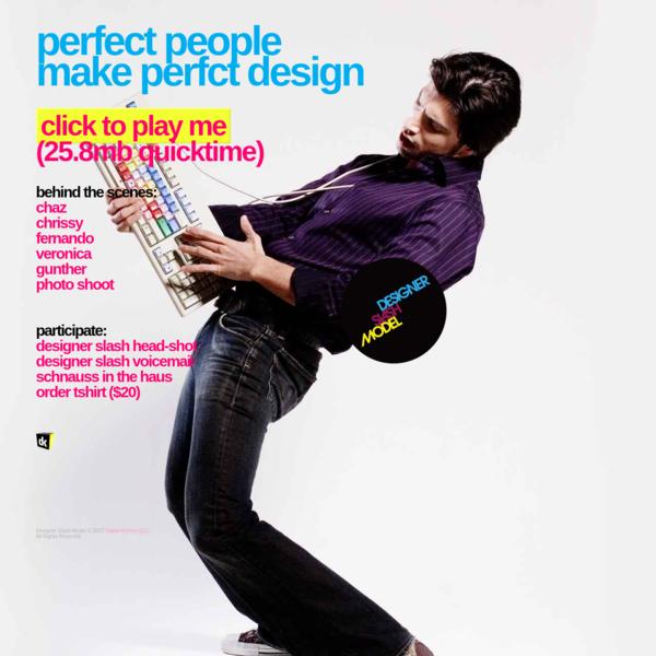 Designer//Slash//Model