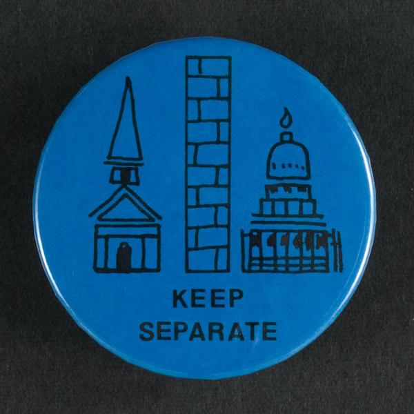 Keep Separate